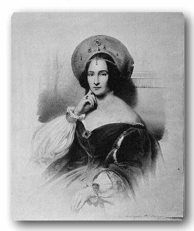 Софья Петровна Голицына